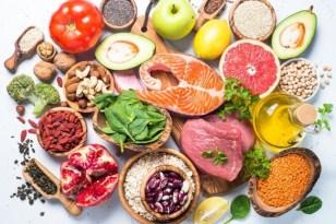 Çocuklarda diyetin püf noktaları