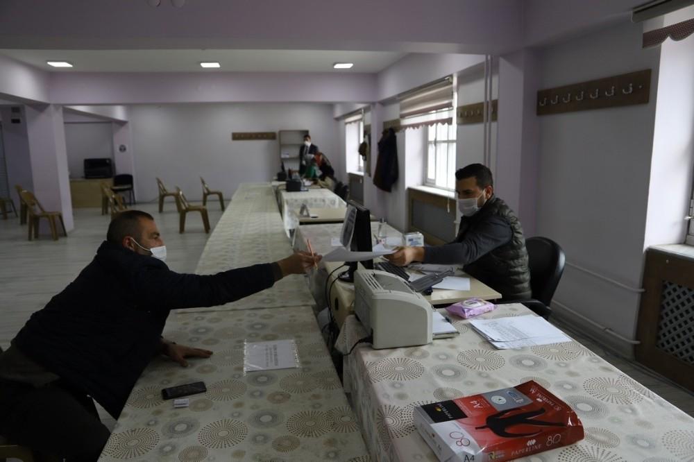 Erzincan Belediyesi borçları yapılandırıyor