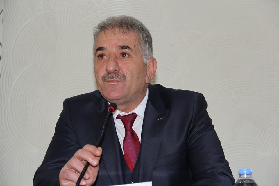 """Erzincan ESOB Başkanı Bedir Limon: """"Esnafımız haksız rekabete kurban edilmemeli"""""""