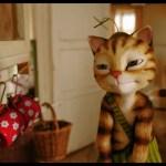 Fırıldak Kedi Findus