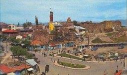 Erzurum'dan Kırşehir'e Olan Göçlerin Kırşehir'in Sosyal ve Ekonomik Yaşamına Etkisi Üzerine Bir Araştırma