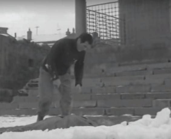 Buzlar Çözülmeden – Türk Filmi