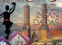 Erzurum Sevdası Dergisi Haziran İkinci Sayısı 2019