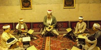 Osman Bedreddin