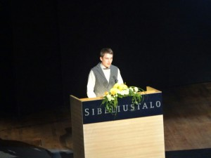7th World Congress of the Finno-Ugric peoples_Cykarev