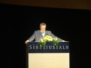 7th World Congress of the Finno-Ugric peoples_Toomas Hendrik Ilves
