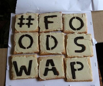 Foodswap nummer twee