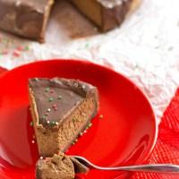 Recept chocolademousse taart