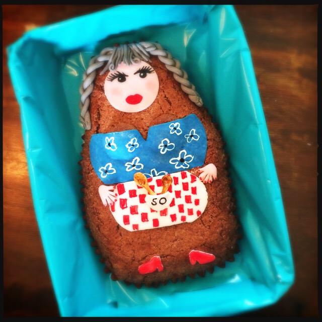 Sarah of Abraham koek zelf maken recept