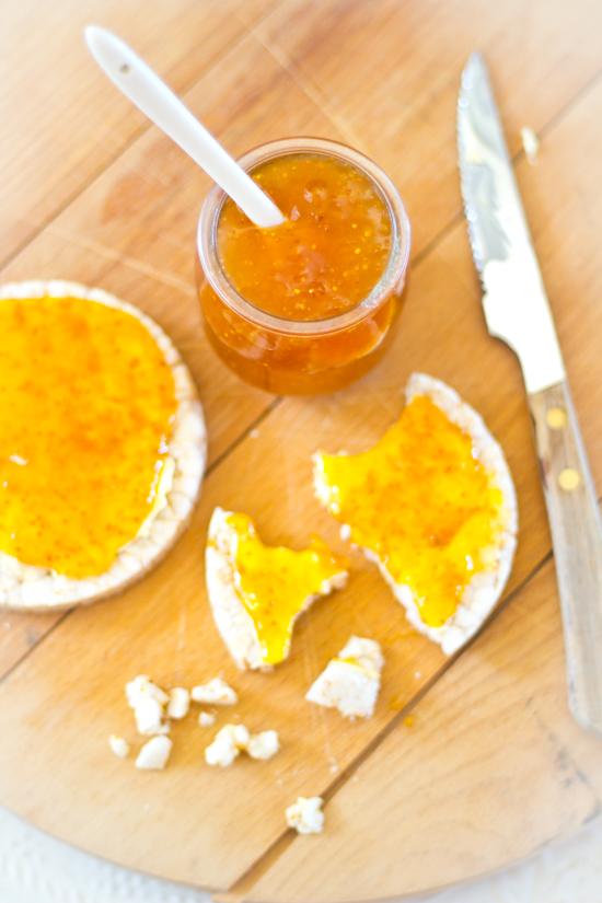 Vijgen abrikozen jam recept