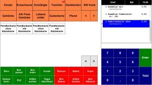 E+S Kassensysteme - Kassensoftware Einzelhandel 1