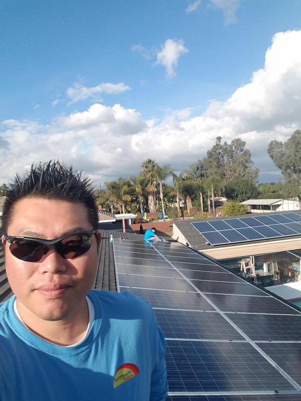 Sunnyside Solar Inc - Profile & Reviews 2019 | EnergySage