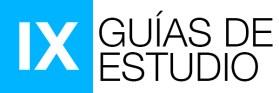 II - GUÍAS DE ESTUDIO