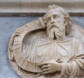 4 razones por las que deberías predicar a través de Habacuc