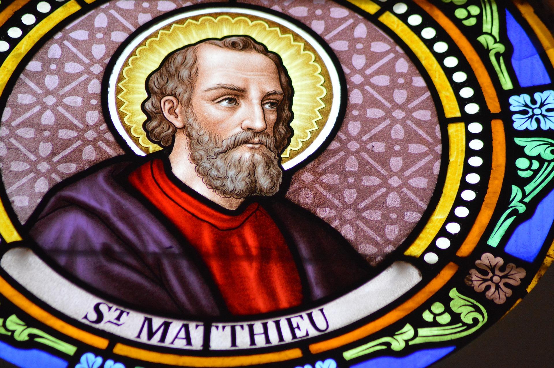 4 razones por las que deberías predicar a través del Evangelio de Mateo