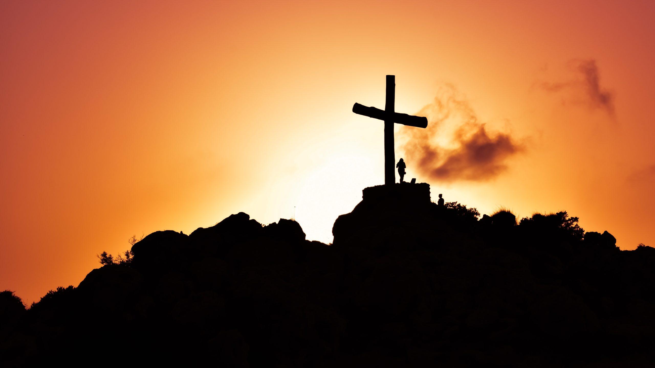 El viernes, la Cruz y el Evangelio