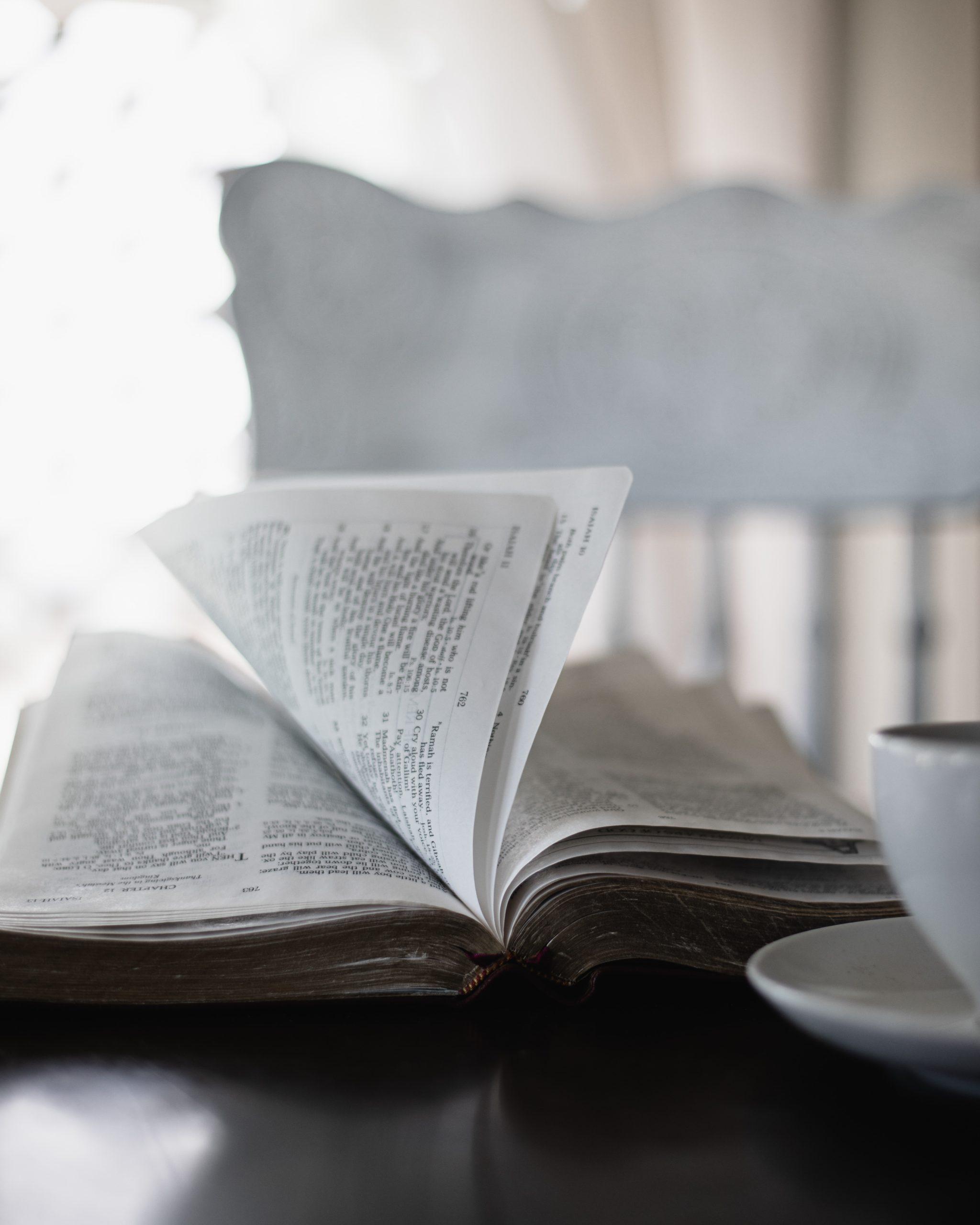 3 razones por las que deberías predicar a través de Segunda de Juan