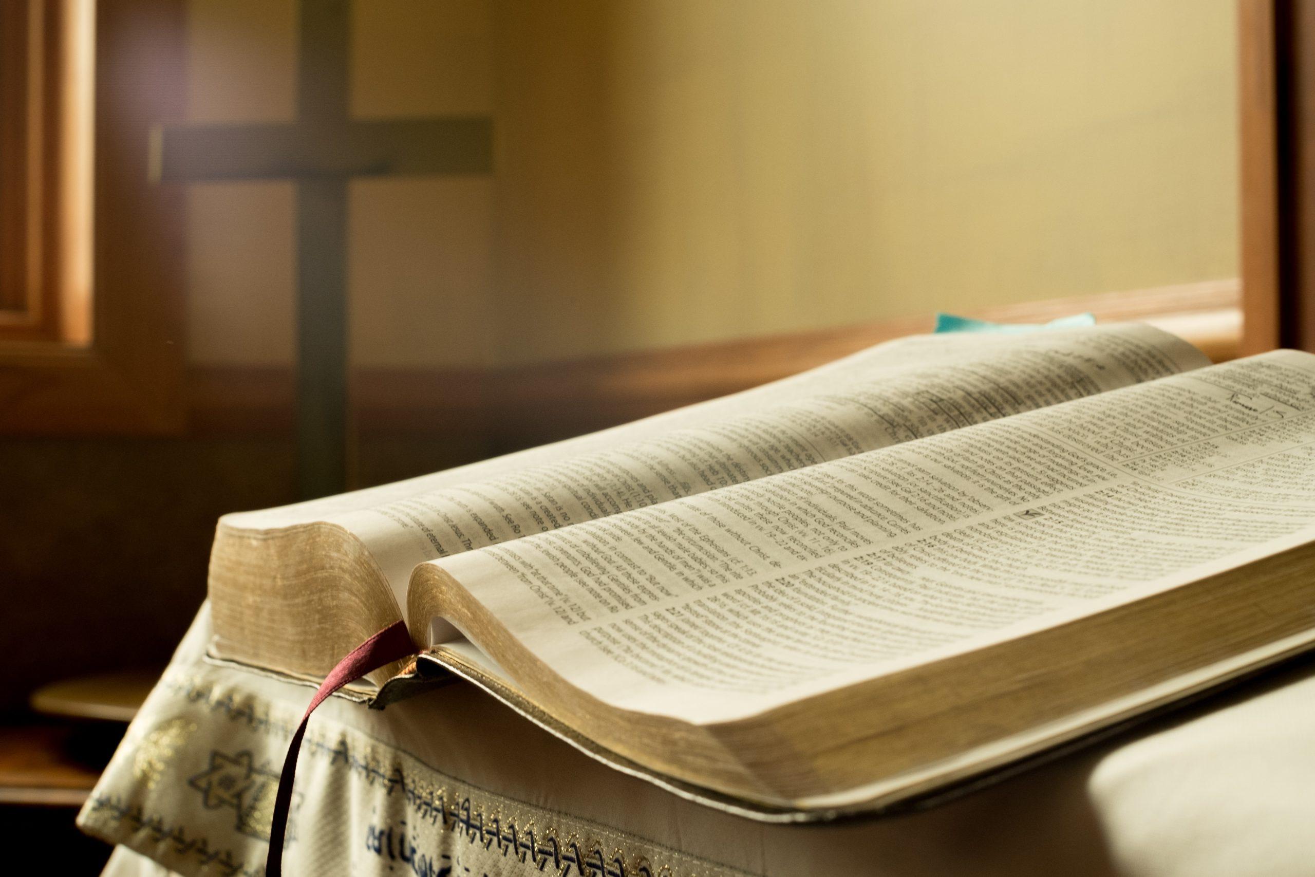 Fui un predicador creyente en el evangelio que no predicaba el evangelio