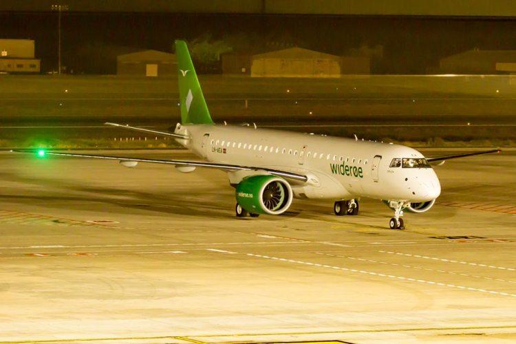 Widerøes Flyveselskap ASA