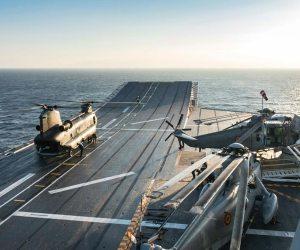 Ejercicio Gruflex-18 Armada Española