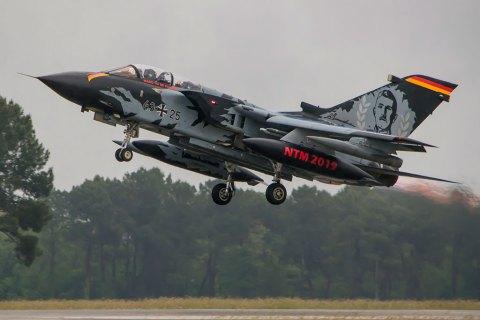 NATO Tiger Meet 2019