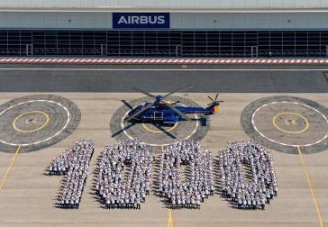 Airbus Helicopters 1000 super puma