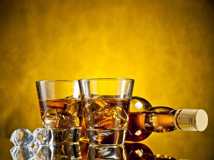 Beneficios Whisky