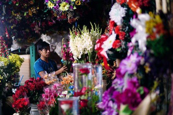 Tradiciones día de San Valentín Guatemala