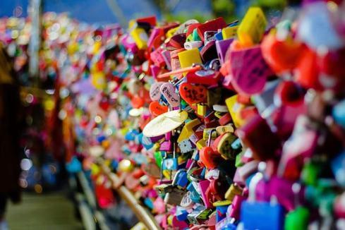 Tradiciones día de San Valentín Corea del Sur