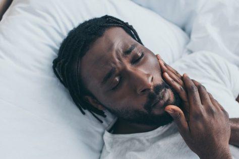 Signos De Estrés  que te hacen daño