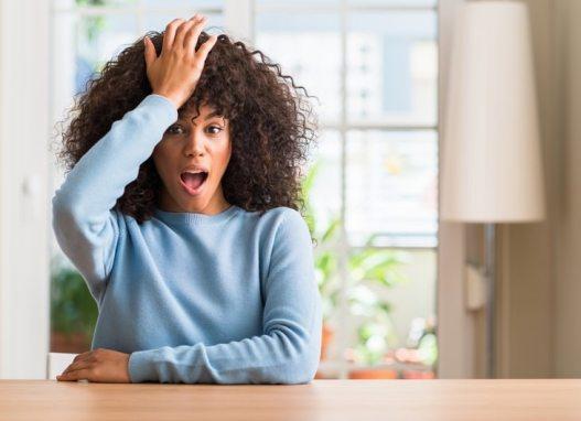 Signos De Estrés  que te hacen daño  1. Dificultad para recordar cosas