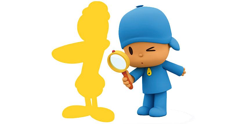 10. ¿Quién es este personaje misterioso?