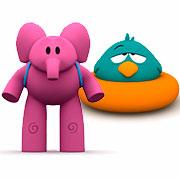 Pajaroto y Elly