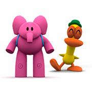 Elly y Pato