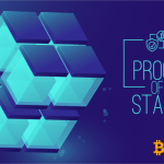 Proof-of-Stake (POS) mecanismo de consenso