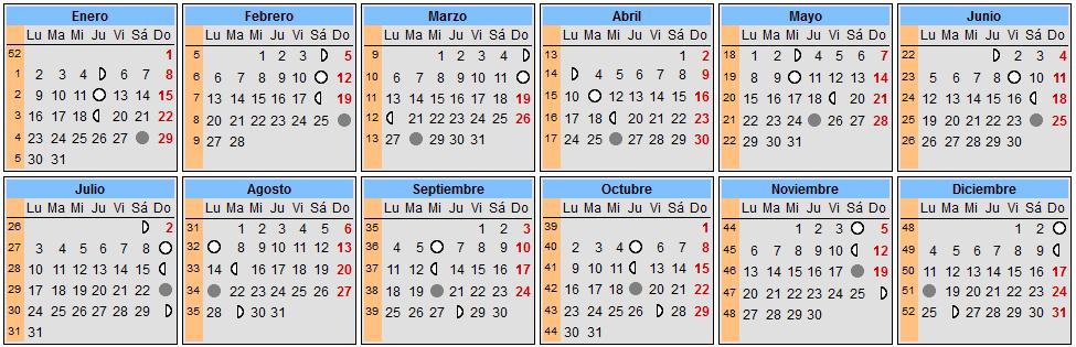 Calendar Lunar Solar 2014 And