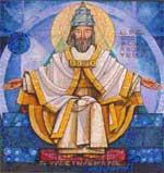 Jesús y su Padre...¡nuestro Padre!