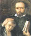 Jerónimo Emiliani, Santo