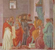 Santos Protomártires de la Iglesia Cristiana