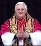 Mensaje del Santo Padre para la Cuaresma 2010