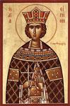 Irene de Tesalónica, Santa