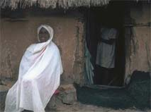 Reflexión sobre la pobreza