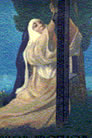 Romina o Romana, Santa