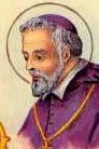 Aniano de Alejandría, Santo