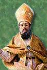 Barbado de Benevento, Santo