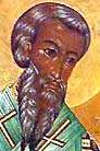 Basilio de Amasea, Santo