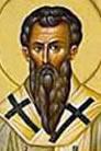 Basilio Magno, Santo