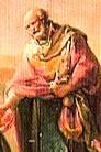 Eladio de Toledo, Santo
