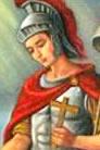 Florián de Lorch, Santo