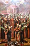 Federico Bachstein y 13 compañeros, Beatos